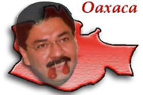 Governor Ulises Ruiz; 6 months of harvesting terror in Oaxaca