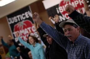 Trabajadores Agrícolas Derrotan a Taco Bell