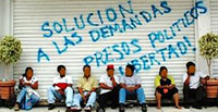 Oaxacan People's Popular Assembly Declares Red Alert in Oaxaca