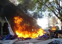 Oaxaca Explodes