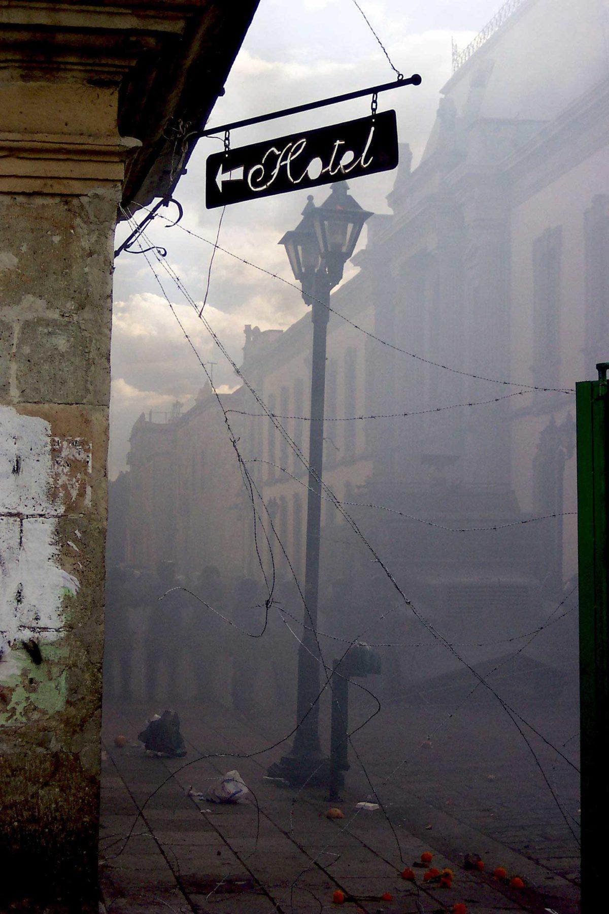 Mexico 2006: Buscando el Cambio Social