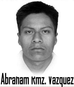 Urgente: Carta Por La Liberación de Abraham Ramírez Vásquez, Preso de Xanica, Oaxaca
