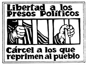 Statement from the October 2 prisoners in Oaxaca