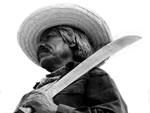 Atenco political prisoner in solidarity with the peoples' struggles