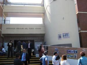 Reclusorio Sur