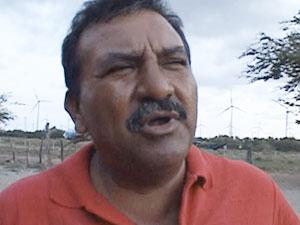 La industria del viento asume el control de la tierra Zapotecan