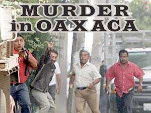 Latest developments in the 2006 murder of journalist Brad Will