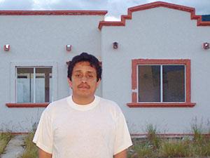 Juan Manuel Martínez Moreno's house raided