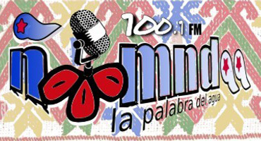 Request for signatures on letter repudiating 3 year sentences for members of Radio Ñomndaa