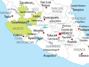 Cartel gunmen are targeting police and politicians in ... |Jalisco Guadalajara Mexico Police Dept