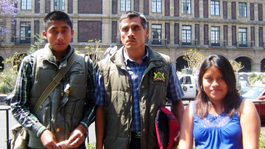 Mexico's Supreme Court says 12 years of injustice aren't enough for Alberto Patishtán