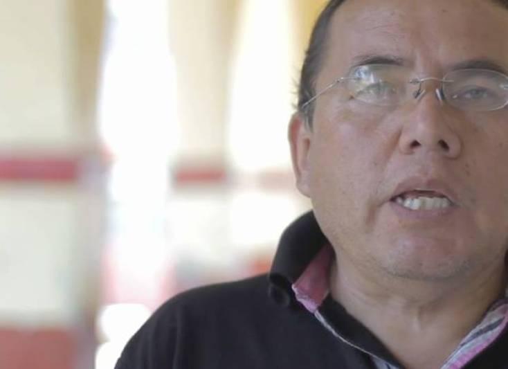 Detención arbitraria del defensor de derechos humanos Jaime Domínguez Pérez en Tetelcingo, Morelos