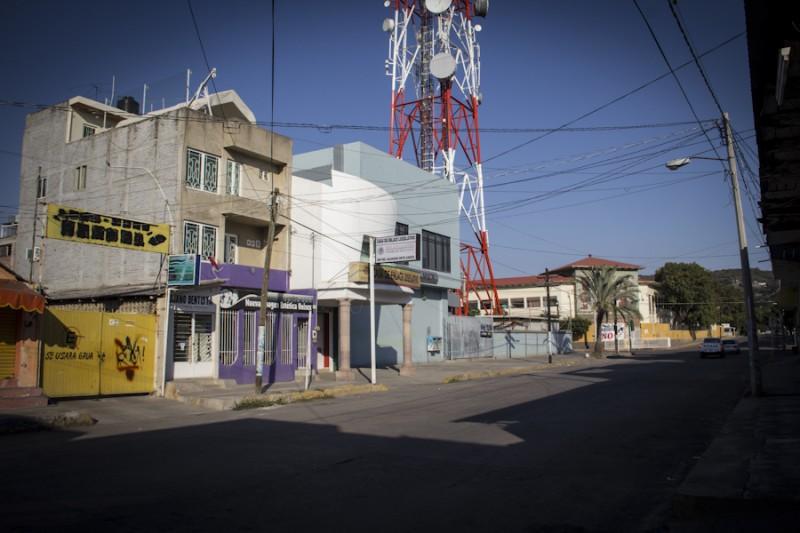 Photo by Heriberto Paredes Coronel