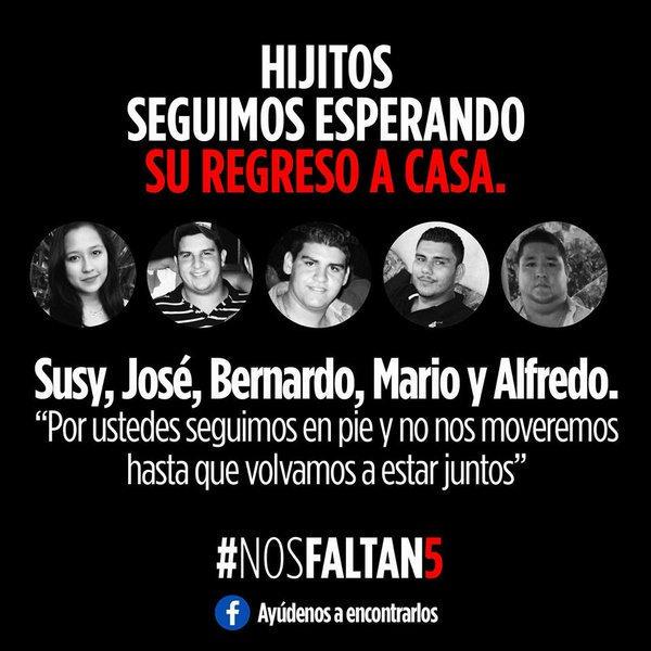México: El Terrorismo del Estado Como Gobernabilidad