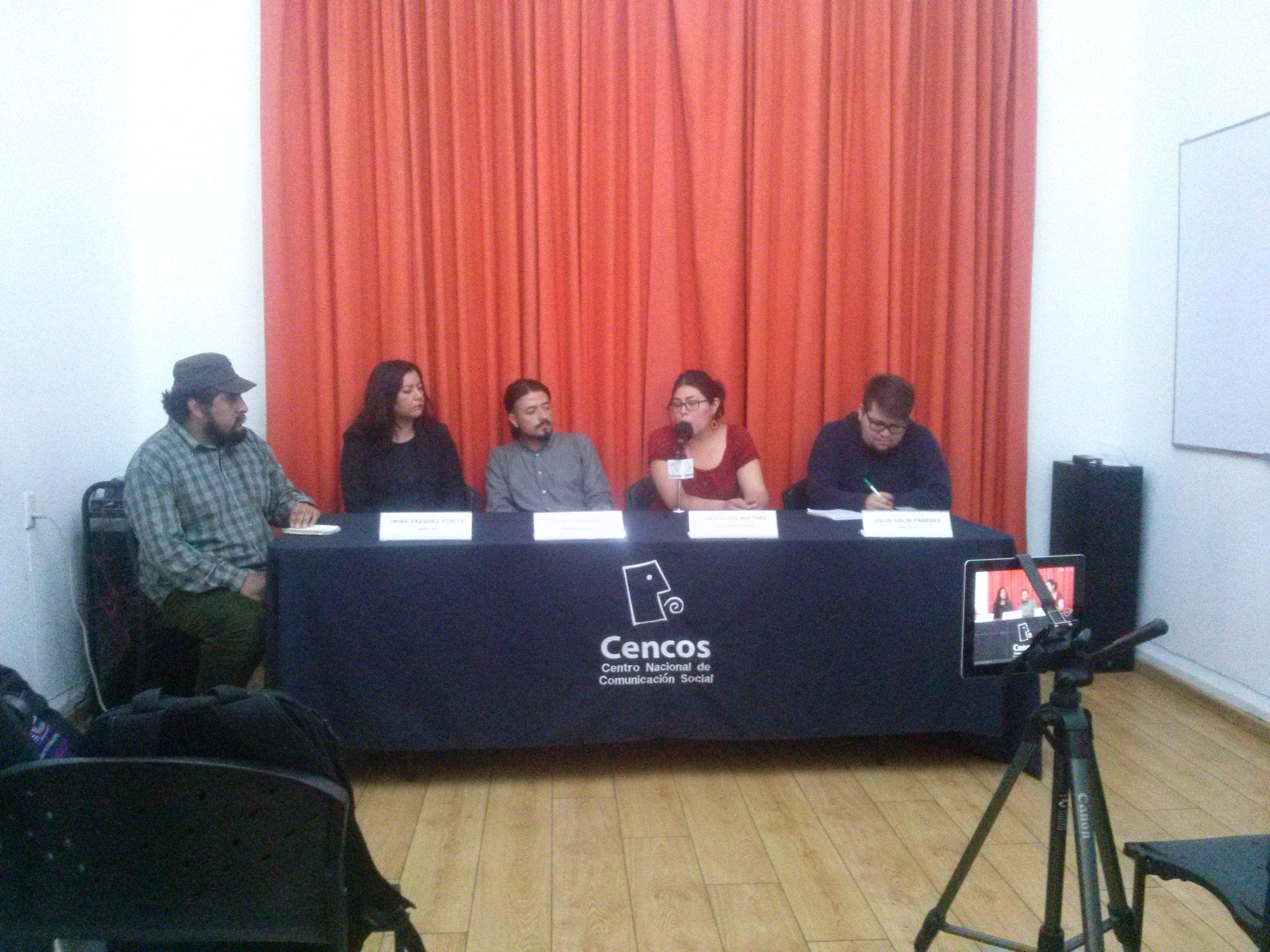 Radio Zapote Denuncia el Robo de su Equipo por parte del Gobierno