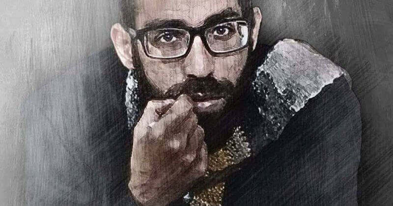 En memoria de Basil al-Araj