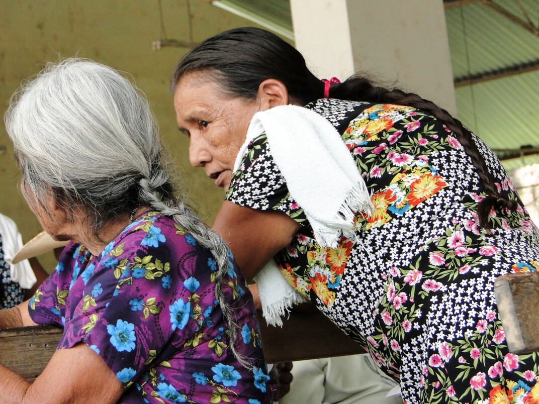 Indigenous Communities in Oaxaca Resist Megaprojects