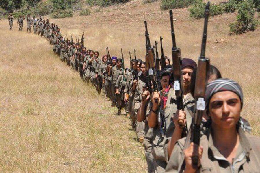Carta del Movimiento de Mujeres de Kurdistán a la vocera del Consejo Indígena de Gobierno