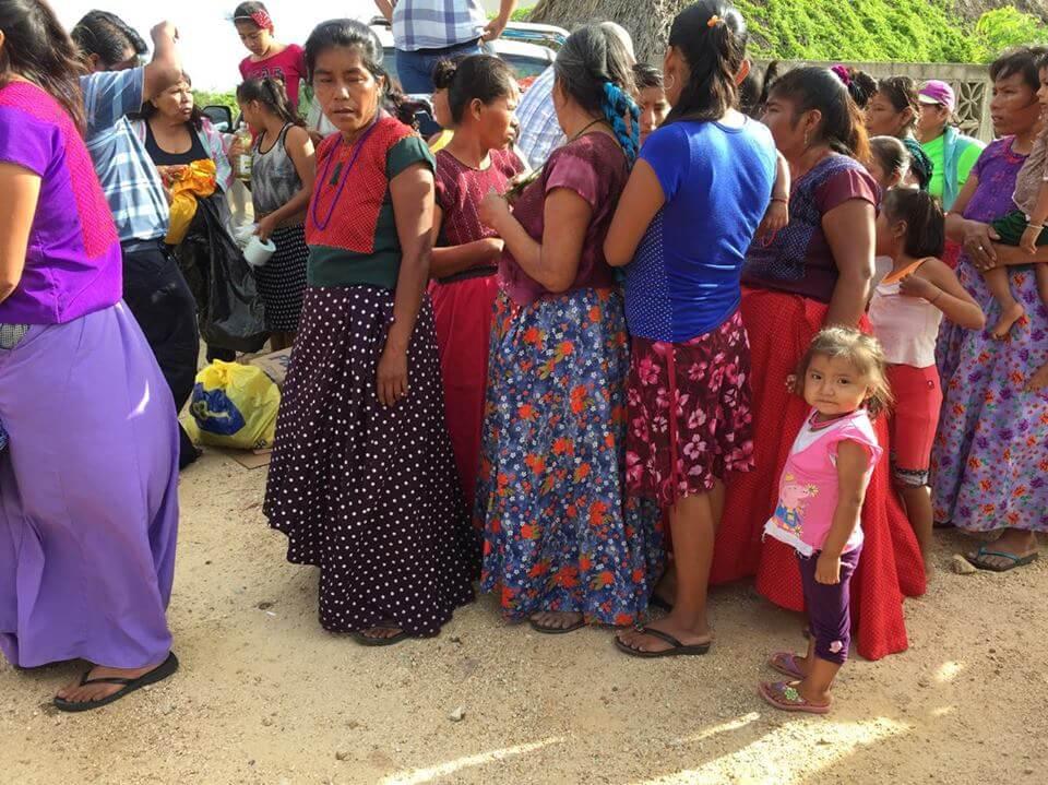 Oaxaca: la geopolítica y el terremoto