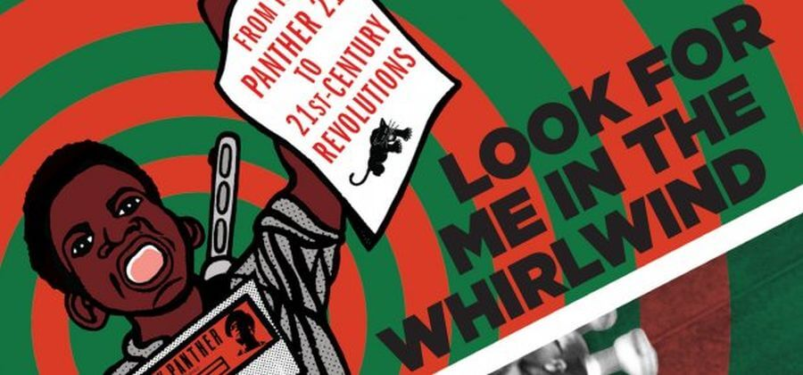 Review of 2017 Edition of Look for Me in the Whirlwind