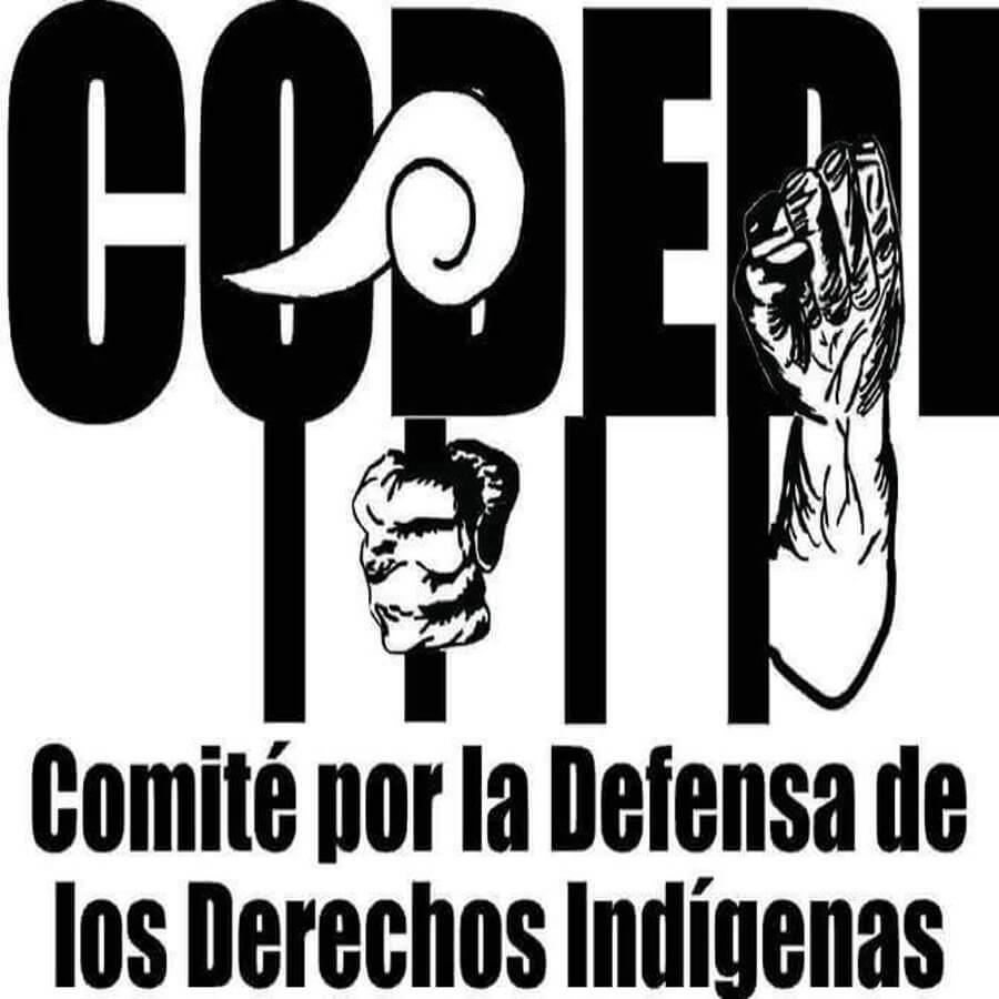 Tres integrantes de CODEDI asesinados en Oaxaca 12 Febrero, 2018
