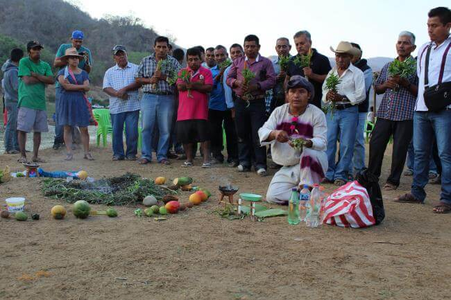 On the Coast of Oaxaca, Afro and Indigenous Tribes Fight for Water Autonomy